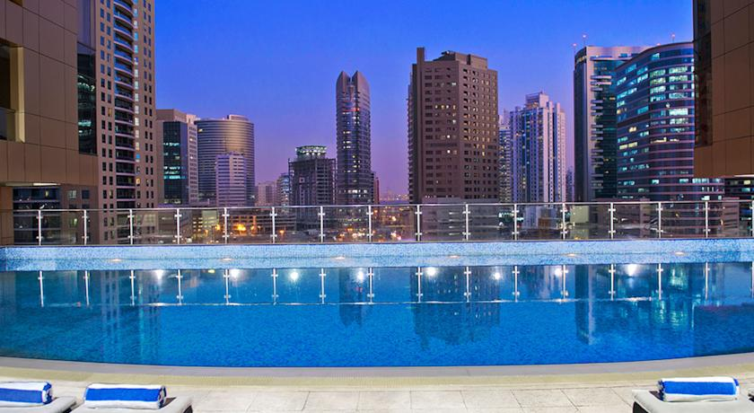 Yassat Hotel Apartment By Gloria 4* - Sheikh Zayed Road / Al Barsha
